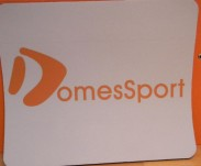 DomesSport - Mousepad