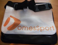 DomesSport - Laptop-/ Schultasche